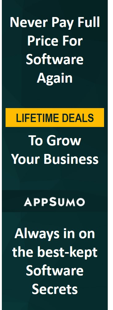Lifetime Software Deals that You Never Pay Full Price to Grow Your Business