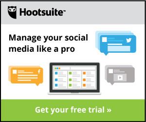 hootsuite software